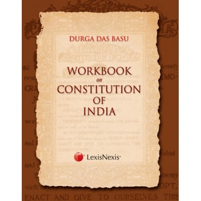 Workbook on Constitution of India