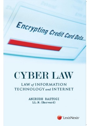 Cyber Law-Law of Information Technology and Internet