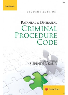Criminal Procedure Code (Students Edition)