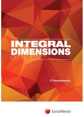 The Integral Dimensions of Law