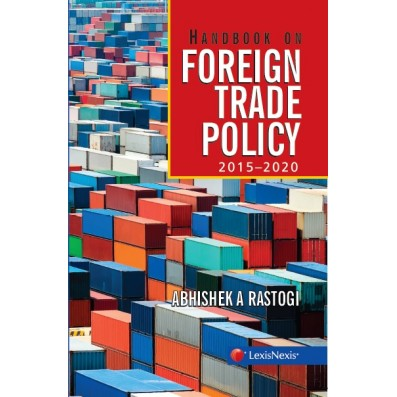 Handbook on Foreign Trade Policy 2015-2020