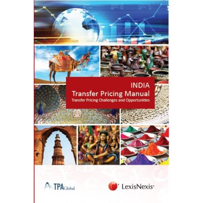India Transfer Pricing Manual-Transfer Pricing Challenges and Opportunities