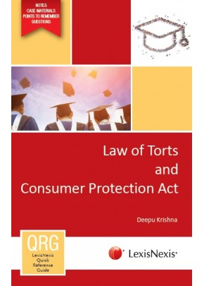 Quick Reference Guide Series: The Law of Torts and Consumer Protection Act