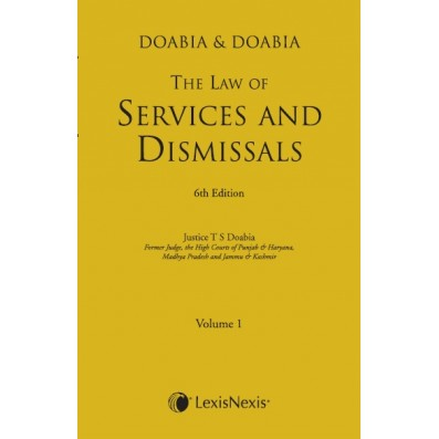 The Law of Services and Dismissals