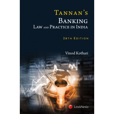 Banking Law & Practice in India