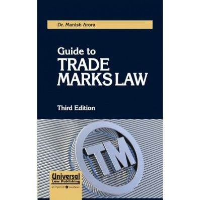 Guide to Trade Marks Law