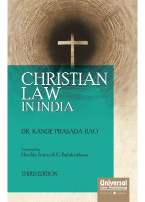 Christian Law in India