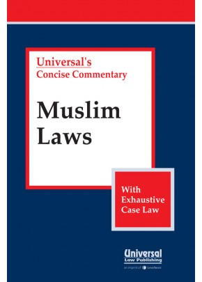 Muslim Laws (With Exhaustive Case Law)