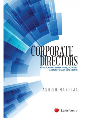 Corporate Directors–Roles, Responsibilities, Powers and Duties of Directors