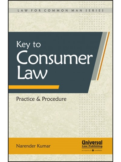 Key to Consumer Protection Law Practice & Procedure