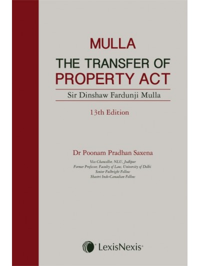 The Transfer of Property Act