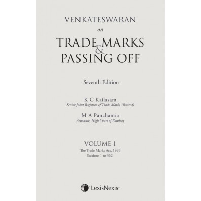 Trade Marks and Passing-Off
