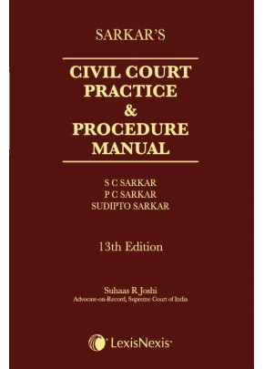 Civil Court Practice & Procedure Manual