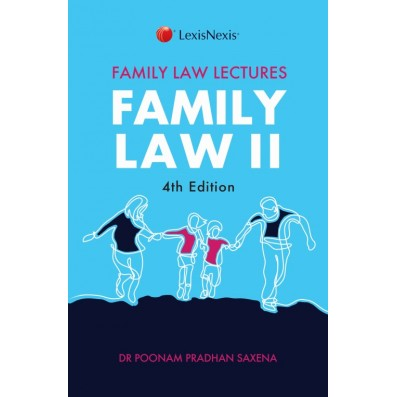 Family Law Lectures - Family Law II