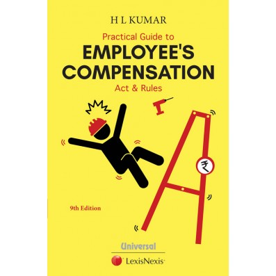 Practical Guide to Employee's Compensation Act and Rules