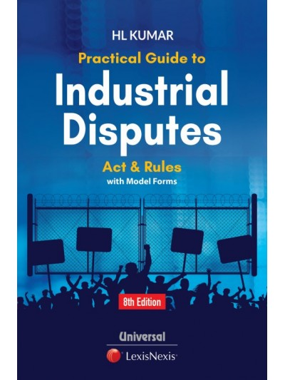 Practical Guide to Industrial Disputes A...