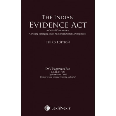 The Indian Evidence Act