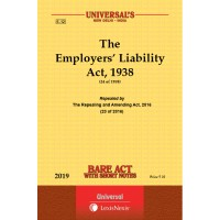 Employers' Liability Act, 1938