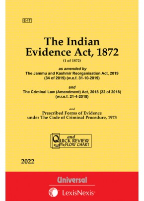 Evidence Act, 1872