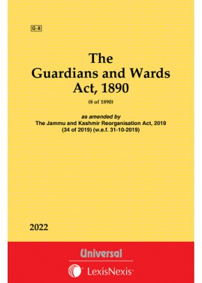 Guardians and Wards Act, 1890