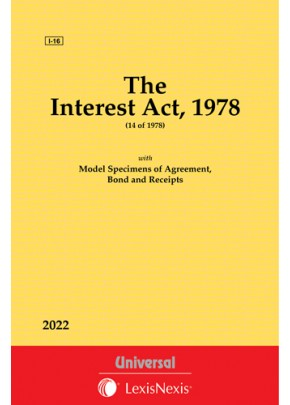 Interest Act, 1978