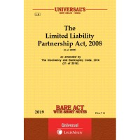 Limited Liability Partnership Act, 2008