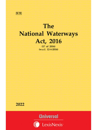 National Waterways Act, 2016
