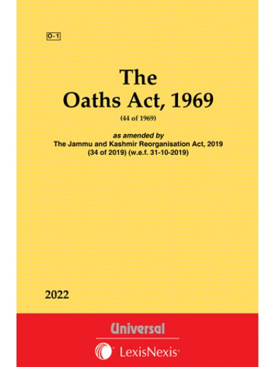 Oaths Act, 1969