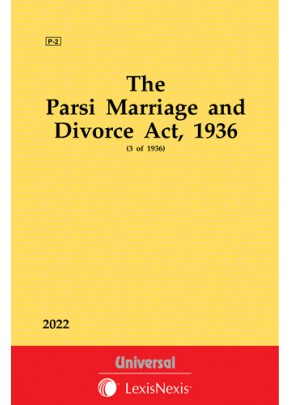 Parsi Marriage and Divorce Act, 1936