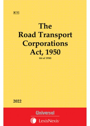 Road Transport Corporation Act, 1950