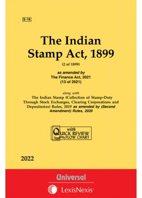 Stamp Act, 1899