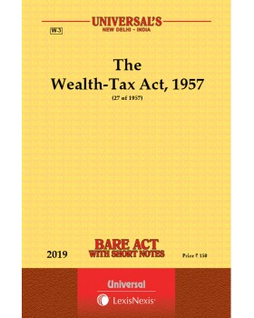 Wealth-tax Act, 1957