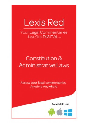 Constitution & Administrative Laws
