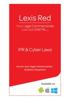 IPR & Cyber Laws